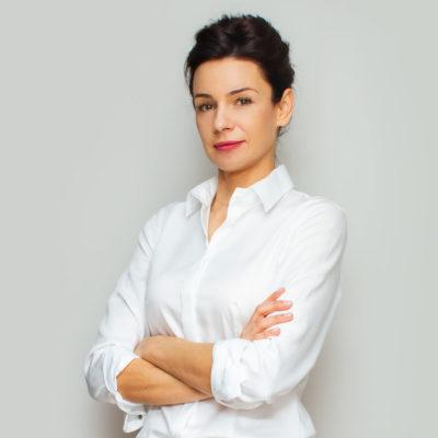 Anna Maciejewska Dietical Profesjonalizm i doświadczenie